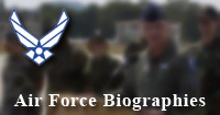 More Air Force Biographies
